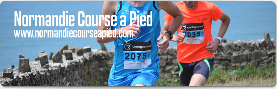 course a pied 8 avril