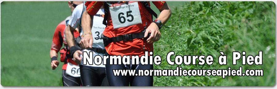 Normandie Course à Pied Calendrier 2022 Modification compte Normandie Course à Pied